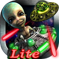 Zixxby: Alien Shooter Lite