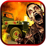 zombie shooter simulator 3D