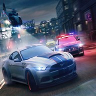Car Racing Game City Driving