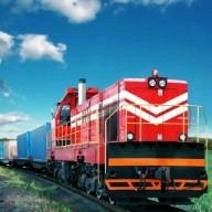 Cargo Train Transporter