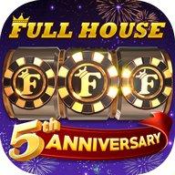 Full House Casino : Jeux de chance et de hasard