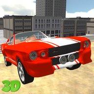 Stunt Car Driving 3D