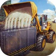 Loader & Dump Truck Simulator