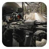 Modern Elite Sniper