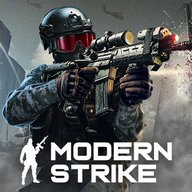 Modern Strike Online: Shooter