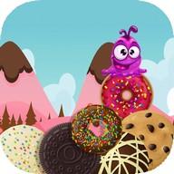 Monster Cookies Crush