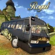 Off-Road Royal Bus Driver