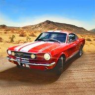 Araba Yarışı: Hız Yarışı