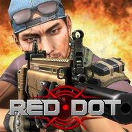 Red Dot : PK FPS