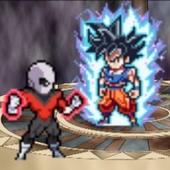 Super Saiyan Goku Dragon