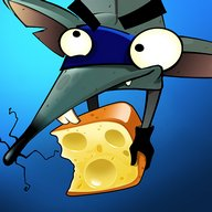 The Rats - Build a Cheese Empire: Online Game