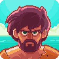 Tinker Island: Pixel gra o przetrwanie