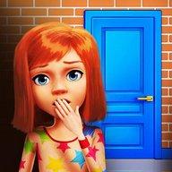 100 Doors Games 2020: Escape from School