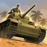 1943 Deadly Desert (Смертельна пустеля 1943-го)