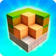 块工艺 (Block Craft 3D) 免费的造城模拟器游戏