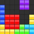 Block Puzzle- Enjoy a simple and addictive puzzle