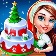 Christmas Cooking: Chef Madness Fever Games Craze
