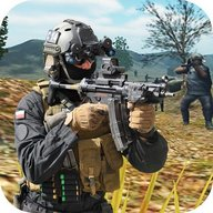 Commando Adventure Assassin: Free Games Offline