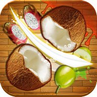 Fruit Slice Mania