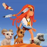 Gaia Girl - Pet Rescue