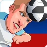 Head Soccer Russia World 2018