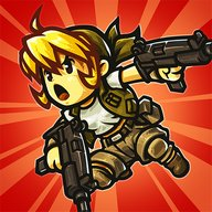 Metal Slug Infinity: Idle Role Playing Game