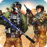 Modern Force Multiplayer Online: Shooting Game