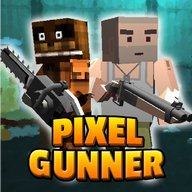 Pixel Z Gunner 3D - Battle Survival Fps