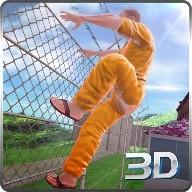 Prison Escape Crazy Jail Break