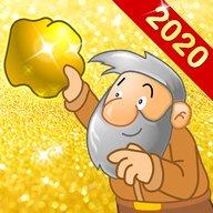Gold Miner Classic: Gold Rush, Mine Mining Game