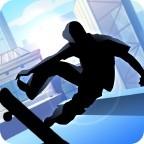 เงาสเก็ตบอร์ด - Shadow Skate