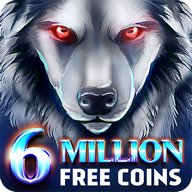 Slots Wolf Magic™ FREE Slot Machine Casino Games