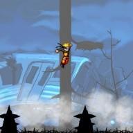 Subway Ninja Assassin