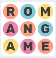 Word Search Roman Game