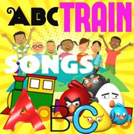 ABC TRAIN SONGS GAME FOR KIDS