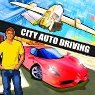 City Auto Driving