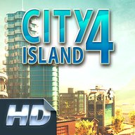 City Island 4: Ville virtuelle simulation
