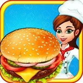Cooking Games for Girls And Kids