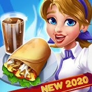Cooking World Food Games
