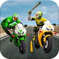 moto basikal bangsa 3d permainan