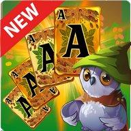 rừng giấc mơ solitaire miễn phí solitaire thẻ trò