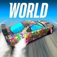 Drift Max World — wyścigi z driftowaniem