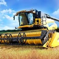 Harvest Crops Farming Sim