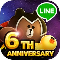 LINE Rangers - simple rules, exciting RPG battles!