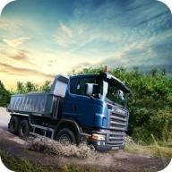 Offroad Transport Truck 4x4