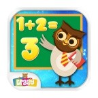 Preschool Math Teacher: Learning Game for Kids