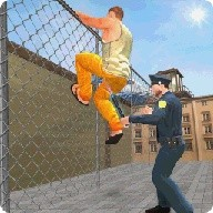 Prison Escape Hard Time Police