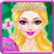 Royal Fairy Princess: Magical Beauty Makeup Salon