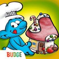 The Smurfs Bakery