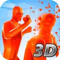 Superhot Fighting Tiger 3D